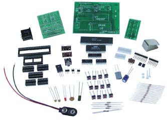 SR-06 Speech Recognition Kit