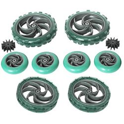 Vex Wheel Kit