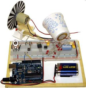Arduino Projects Kit