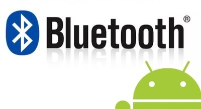 Android Bluetooth Applications  (image source droidxpert.com)
