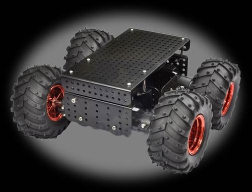 Dagu Wild Thumper 4WD All-Terrain