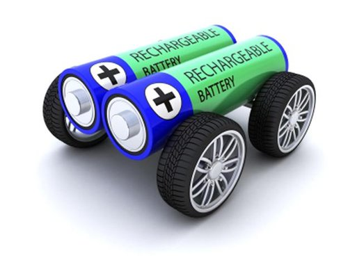 Battery With Wheels (photo source digitaltrends.com)