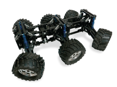 Super Rover Kit