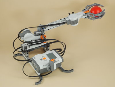 Best Of Lego Nxt Robotic Projects Over Time Into Robotics