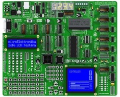 8051 Development Boards