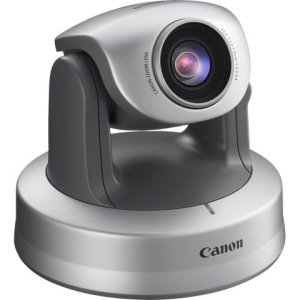 Canon Network Camera VB-C300 PTZ
