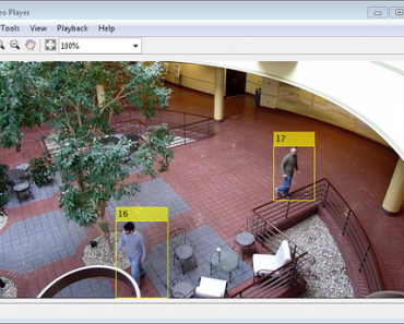 Detect and Track Objects Using Matlab