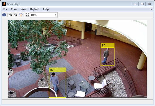 How to Detect and Track Objects Using Matlab | Into Robotics