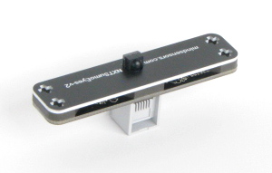 Infrared Obstacle Detector