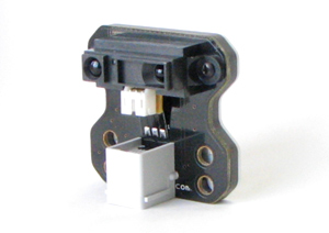 Medium Range Infrared distance sensor