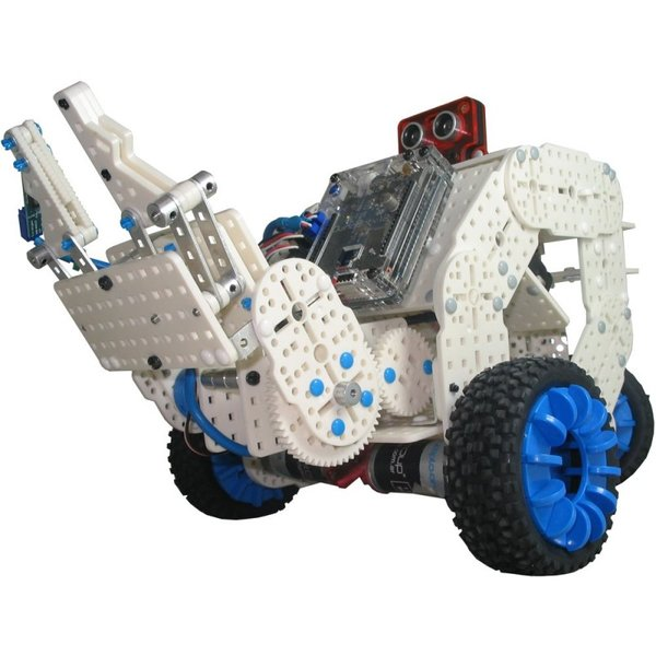 Lego Construction Robot Building Robot Construction