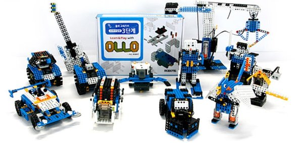 Best Alternatives to Lego Mindstorms Kits | Into Robotics