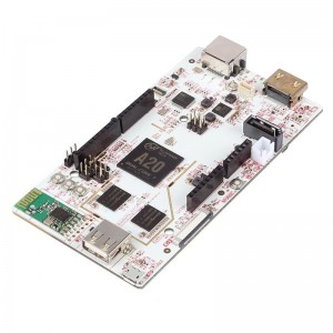 The new pcDuino3