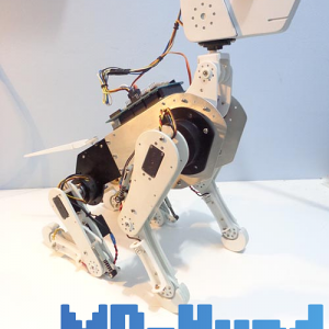 MD-Hund Robot Dog