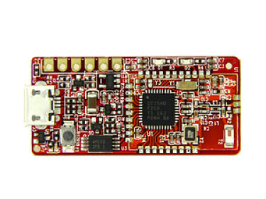 The BLE Mini Bluetooth 4.0 Low Energy (BLE) module
