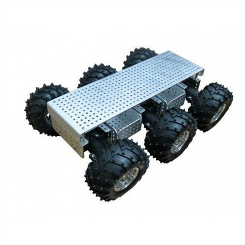 Wild 6WD Chassis