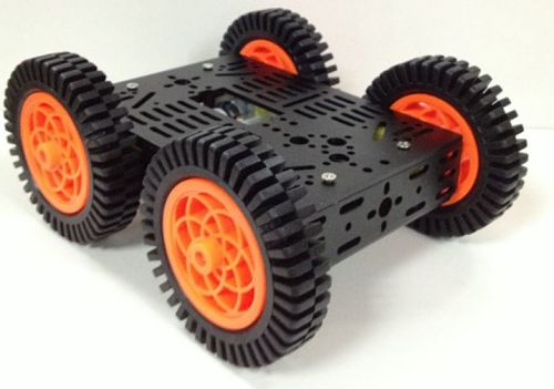 Metal Frame Multi chassis