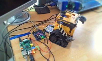20+ Raspberry Pi Tutorials in Computer Vision | Into Robotics