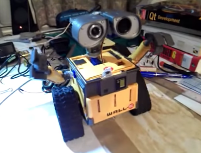 wall e robot vision application_opt