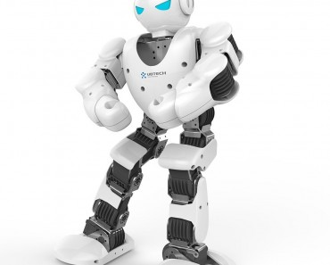 SainSmart Jr. Alpha 1S Intelligent Humanoid Robot