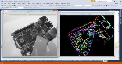 OpenCV Tutorials – Best Of | Into Robotics