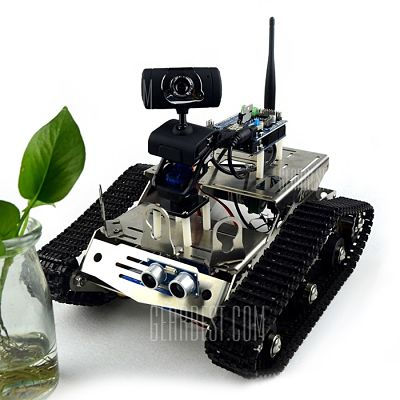 47 Programmable Robotics Kits Into Robotics
