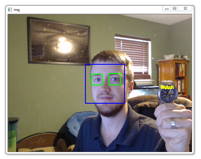 opencv-object-detection-detect-any-object | Into Robotics