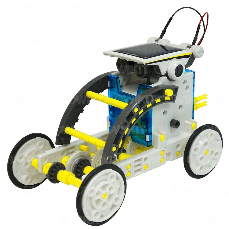 Toys For 11 Year Boys : Into robotics