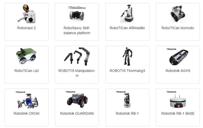 15 Reasons To Use The Robot Operating System Ros Into Robotics