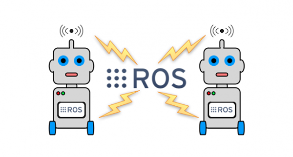 Template for a ROS Publisher in Python | Into Robotics