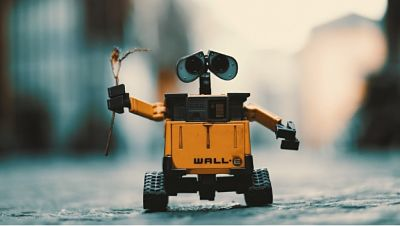 What Robotics Vs Artificial Intelligence Means For Developers